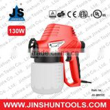 JS professional water and solvent based paints sprayer 130W