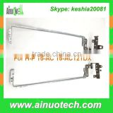 brand new laptop hinge for HP 15-AC 15-AC121DX Notebook lcd hinges Bracket screen rotating shaft bracket