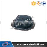 IVECO ENGINE MOUNTING FOR HEAVY TRUCK OEM:1515245 .