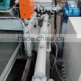 Hot sale 4 foot Spindle less veneer peeling machine for India market with superior quality
