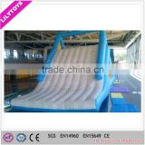 2015 Newest design inflatable pool slide on sale, giant inflatable water slide