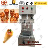 Stainless Steel Good Quality Pizza Cone Machine For Sale