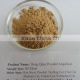 100% Natural Angelica Dong Quai Root Powder (40 Mesh,60 Mesh,80 Mesh),Non-Irradiation,Non-GMO, Non-Allergen