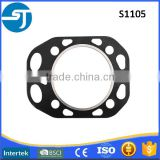 Wholesale tractor engine cylinder head gaskets set