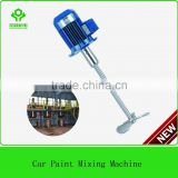 Professional Produce High Quality Car Paint Mixing Machine