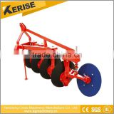 1LYT Reversable Mouldboard Disc Plough For Tractors