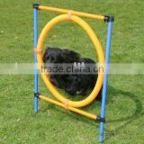 Agility Tire Jump, Dog Training Device