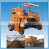 Automatic Orgainc Fertilizer Compost Turning Machine/Turner