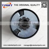 "B type 1""bore 82mm clutch pulley centrifugal clutch"