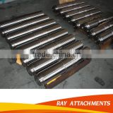 hydraulic breaker hammer wear parts piston for soosan,furukawa,npk,general etc.