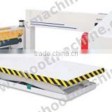 Auto Feeding Machine SH2512-I with Worktable size 2500x1200mm and Min. panel thickness 3mm