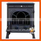 Wood Burning Cast Iron Stove For Europe With CE