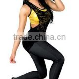 Newly launched teen sexy hipop dance top wear -- The newest jazz girl hipop dance costume--child&adults cool hipop danceleotard