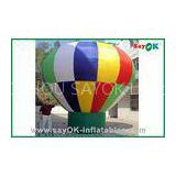 600D Oxford Cloth Inflatable Balloon Inflatable Advertising Balloon