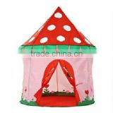Hot selling kids play tent house newst kids play tent for naughty kids Cute party accessory