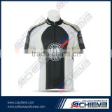 Personal design custom graphics bikes jerseys manufacture