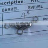 size 4 Fishing barrel connectors