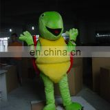 2016 tortoise mascot costume tortoise costume turtle cosplay cartoon green Tortoise cartoon costume