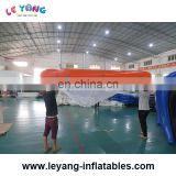 4 Sides Of Jellyfish Protection / Floating Inflatable Swimming Pool Enclosure / Sea Pools for Jelly Fish protection