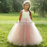 Baby girl flower dress wholesale manufacturer