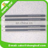 Without eraser engraved 2b pencil