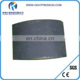 silicon mat for cap press