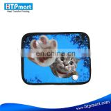 Wholesale Reuseable Sublimation Neoprene Laptop Sleeve Bag