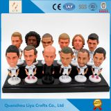 Cheap Price Real Madrid Soccer Player Action Figure