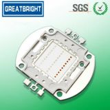 30W integrated RGB full color LED