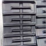 550*90 Rubber Tracks Customized Specification, Agriculture Machinery Rubber Crawler