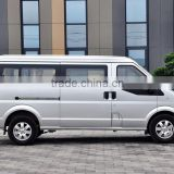 China manufacturer Well-being C37, 7 seats car, 7 sets MPV