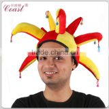 Supply World Cup Carnival Hats And Party Fan For Promotion Football Fans Caps                                                                         Quality Choice