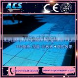 ACS led video Dance Floor, Disco video Dance Floor, led Dance Floor for sale