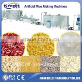 High protein rice line/making/processing machine/production line/automatic/capacity/quality/extruder