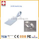 UHF RFID EAS Jewelry security management label Tag