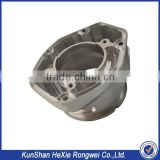 Kunshan factory highly precise forging steel casting