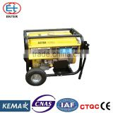 gasoline generator 2kw 2.5kw 3kva fair 3-5th March                                                                         Quality Choice
