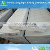 lightweight construction material eps concrete sandwich wall panel for prefabricated houses