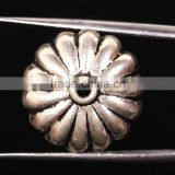 Round Shape 925 Solid Sterling Silver Beads