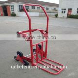 Six Wheels Stairs Climbing Hand trolley HT1607