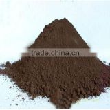 2016 Hot sale iron oxide red/yellow/black/green pigment factory price of china manufacturer