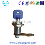 High quality game machine cam locks for panels