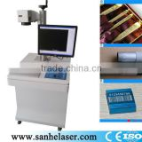Factory direct cap laser marking machine,fiber laser marking machine,ring laser marking machine