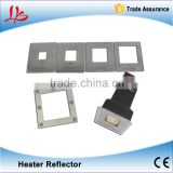 LY IR Mate Reflector IR Cover Upper Heater Reflectors Set Universal For Infrared BGA Rework Station
