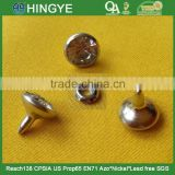 Rhinestone Metal Rivets For Handbag / Shoes / Garment -- A025