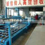 Light-weight Fireproof Magnesium Oxide Ceiling Board Production Line