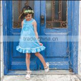 2016 summer kids clothes girls dress new style baby dress