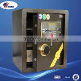 Biometric Fireproof Safe Deposit Box for Home Office and Bank Vault                                                                         Quality Choice