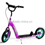 12 Inches Pulse Frame Kid Kick Bike, Kid Kick Scooter