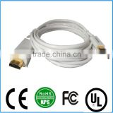 Type C to MHD cable for Leshi mobile length is 3 meter